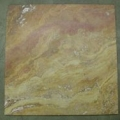 Akmuo Travertino mozaikos, plytelės Geltono travertino plytelės