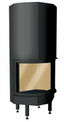 Zidiniai Monoblocco serija  760 HT