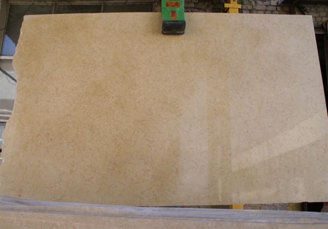 Giallo Egeo marmuro plokštė
