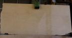 Giallo Egeo Venato marmuro plokštė Plokščių matmenys: 272x127x2 cm Paviršiaus apdorojimas: poliruotas + užpildytas polesterine derva