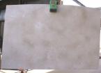 Bianco Sinai marmuro plokštė Plokščių matmenys: 285x182x2 cm Paviršiaus apdorojimas: poliruotas + užpildytas polesterine derva