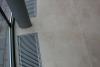 Marmuro grindų fragmentas
