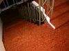 Rosso Verona marmuro laiptai