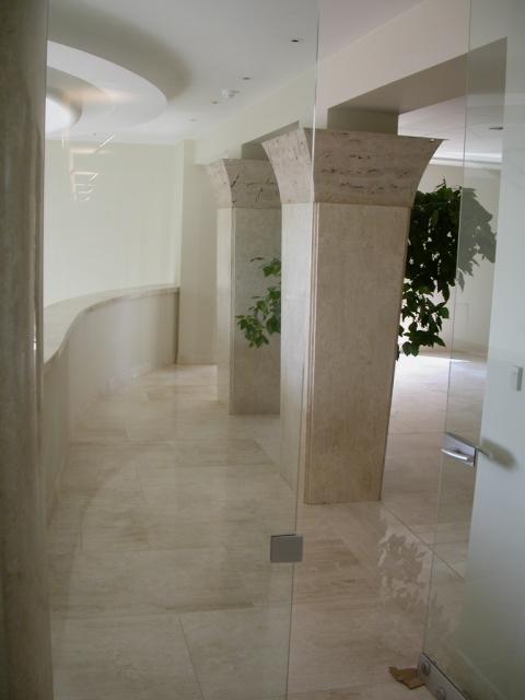Marmuro kolonos
