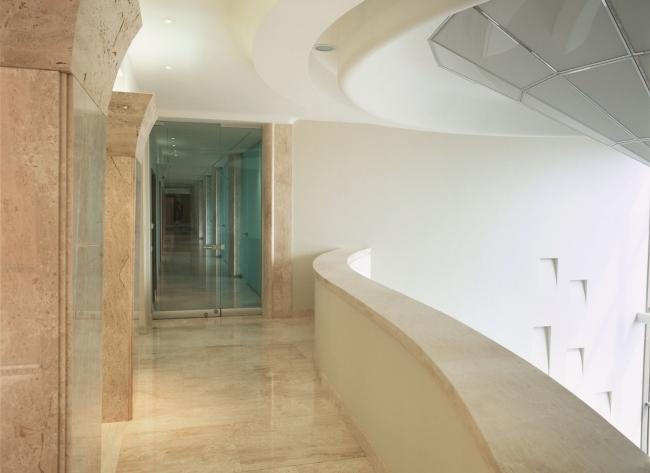 Daino Reale marmuro grindys 4