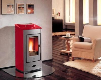 Zidiniai Orinio šildymo P 950