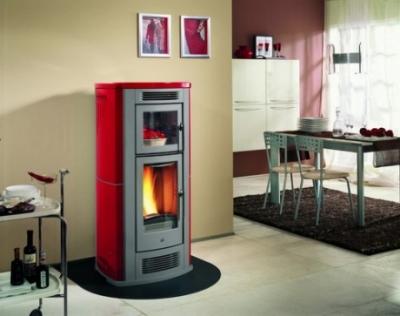 Zidiniai Orinio šildymo P 960 F