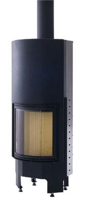 Zidiniai Monoblocco serija  555 TSL