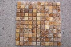 Travertino mozaika